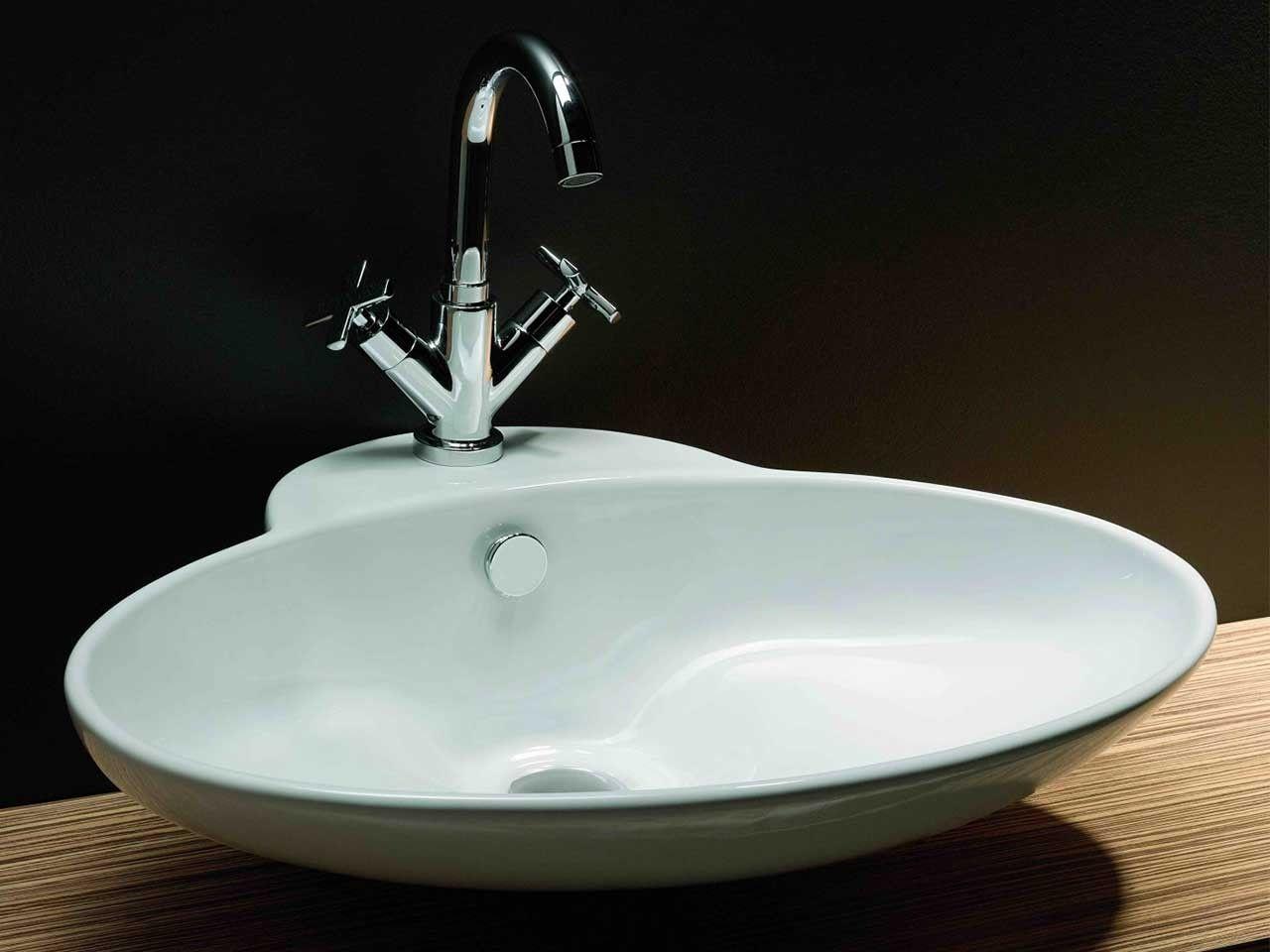 Lavello Bagno ~ Lavabo d arredo new miami xh iperceramica lavabi bagno