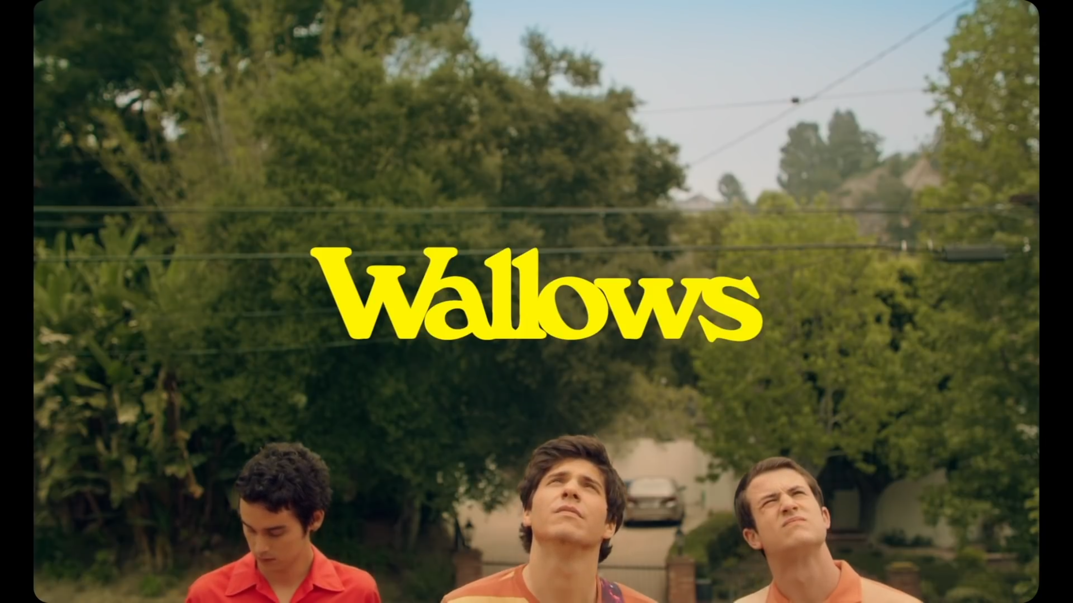 Wallows These Days Music Video In 2019 Band Posters