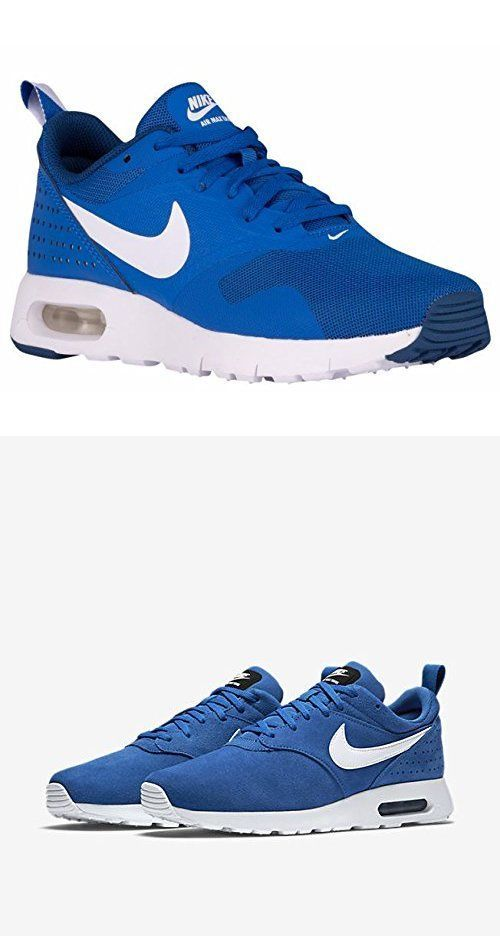 e22042ccbe81 Other Mens Fitness Clothing 40892  Nike Air Max Tavas Ltr Mens Trainers  802611 Sneakers Shoes