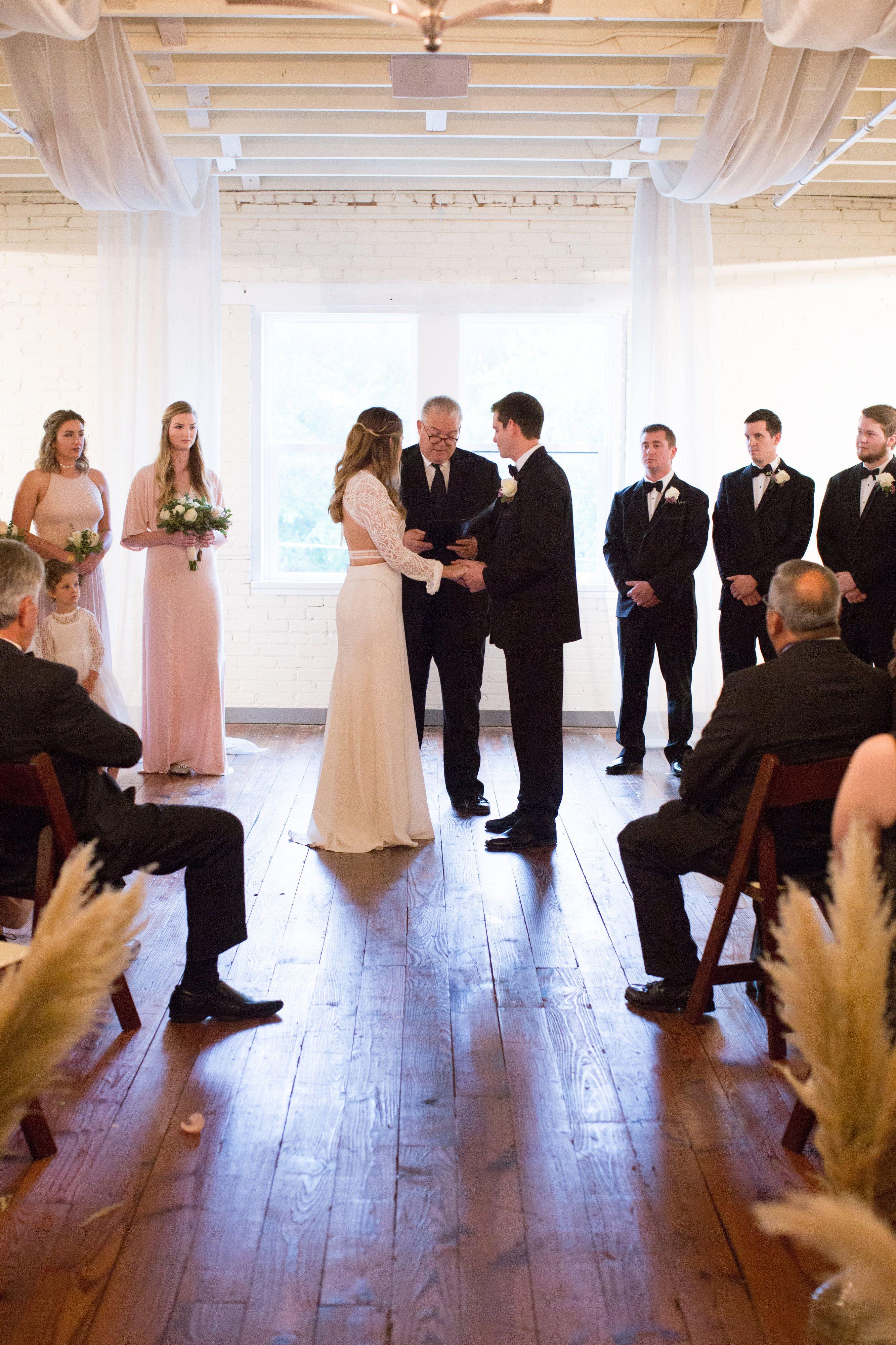 BRIK Venue | Fort Worth | Texas | Wedding | Industrial | Warehouse ...