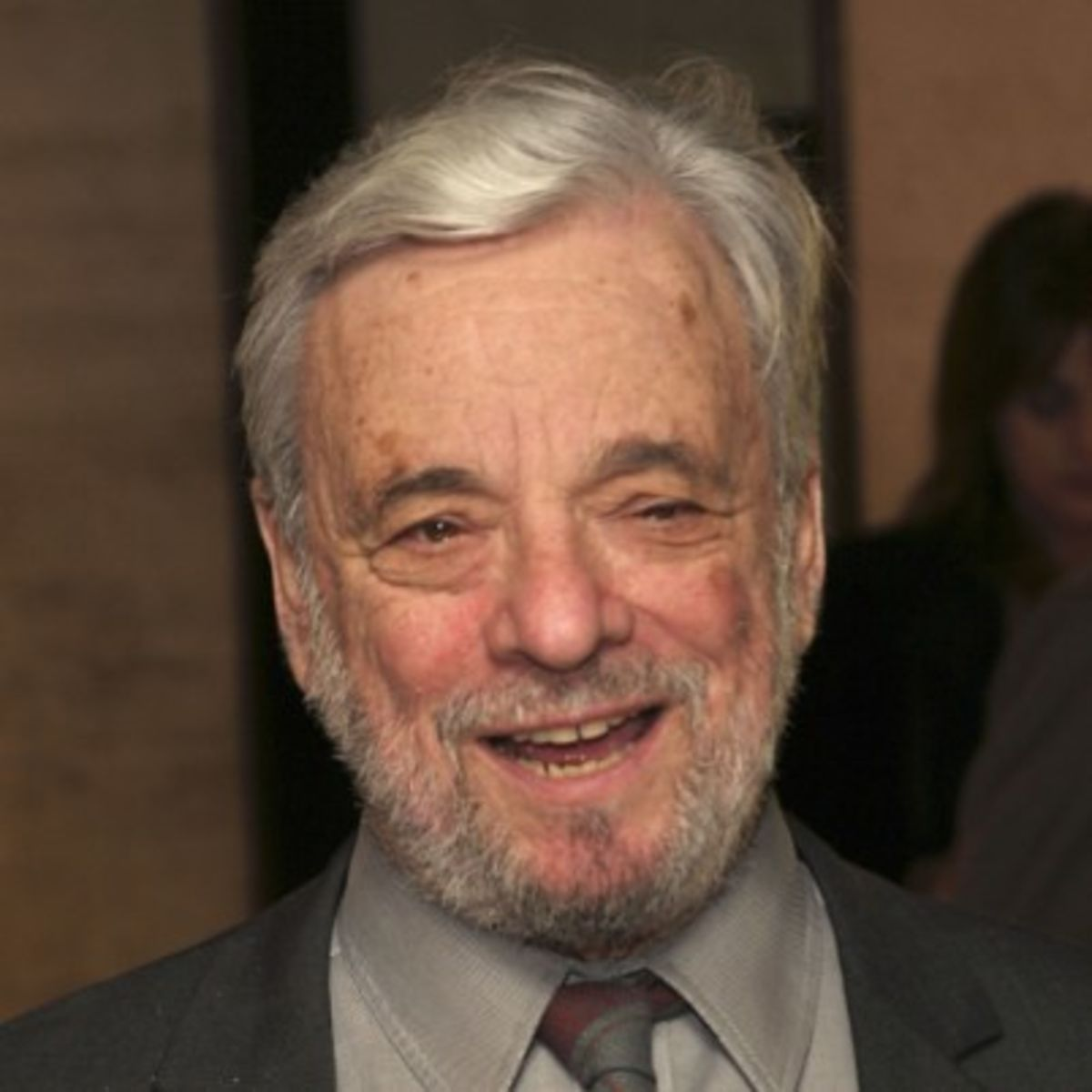Stephen Sondheim Is One Of My Favorite Composers