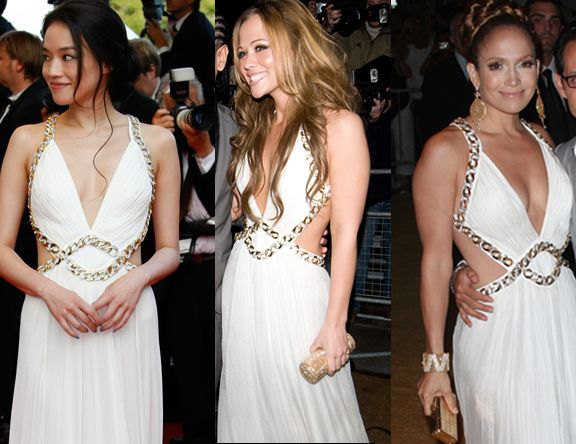 J.Lo Beach Wedding Dresses | The Kinds of Birthday Dresses for ...