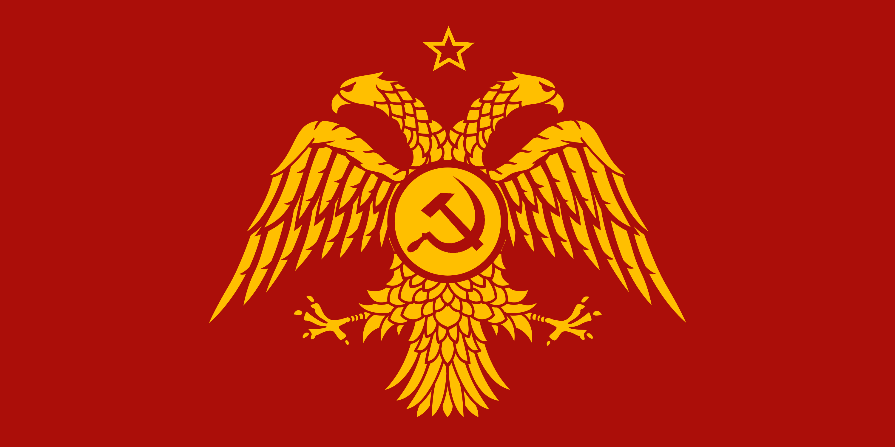 This Is The Symbol For Communism Which Stands For The Working Class