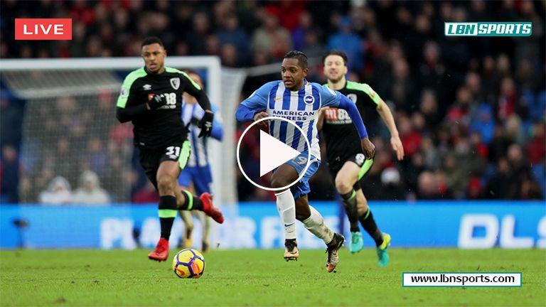 Brighton vs Bournemouth LIVE! Reddit Soccer Streams 13 Apr