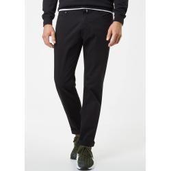 Men's pants -  Pierre Cardin Future Flex Black Pierre CardinPierre Cardin  - #antiquedecor #apartmentdecor #bedroomdecor #homedecor #pants