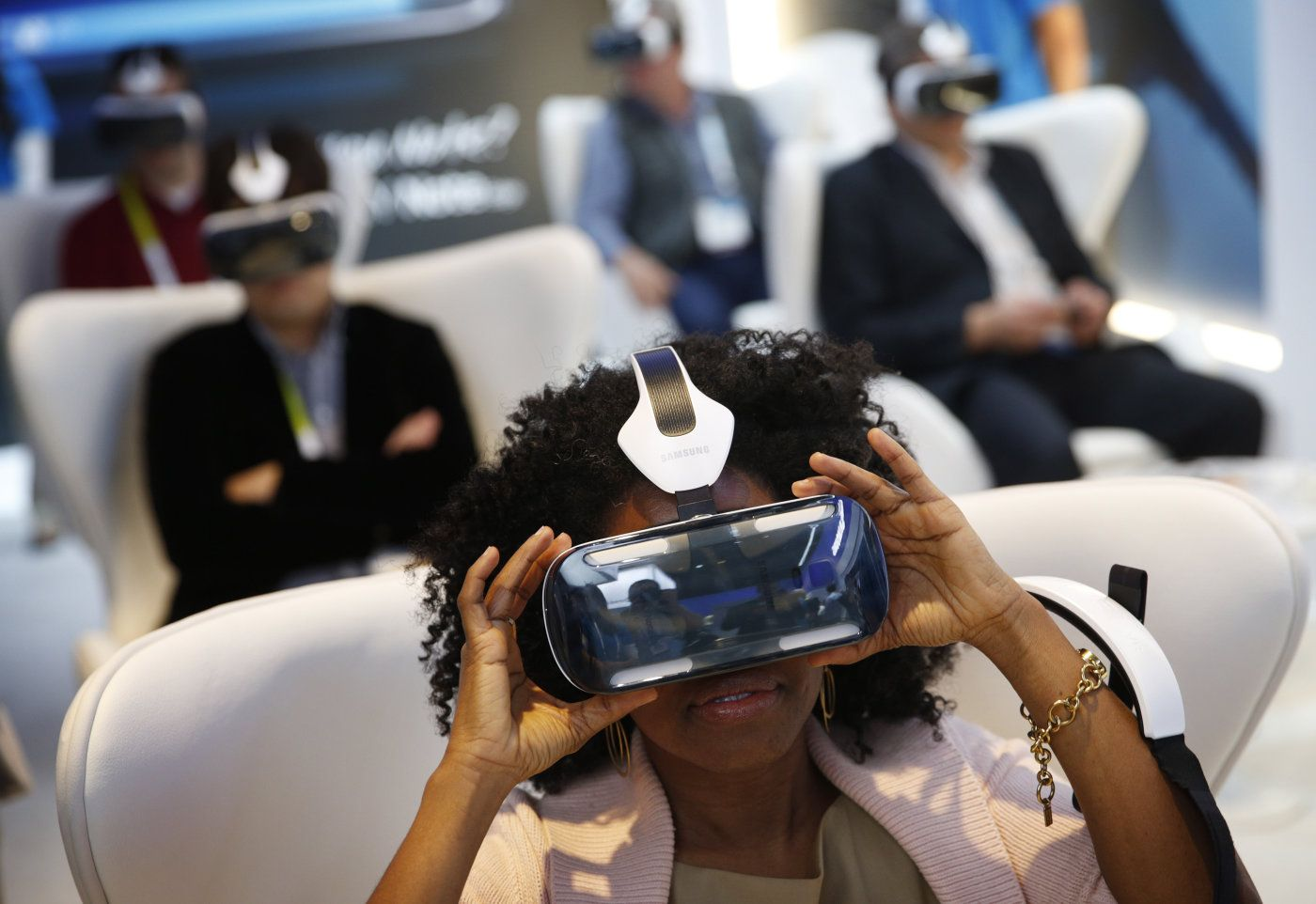 VR storytelling from brands like Sports Illustrated and