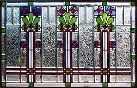 art deco stained glass - Yahoo Image Search Results