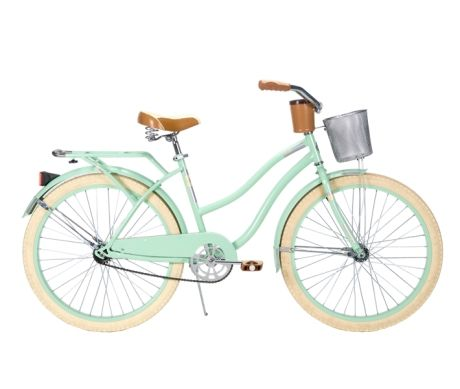 Huffy Deluxe Ladies Bike This Reminds Me Of My Mom S Bike When I