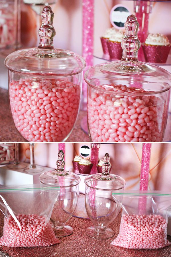 How To Set Up A Candy Buffet Step By Step Instructions Buffet