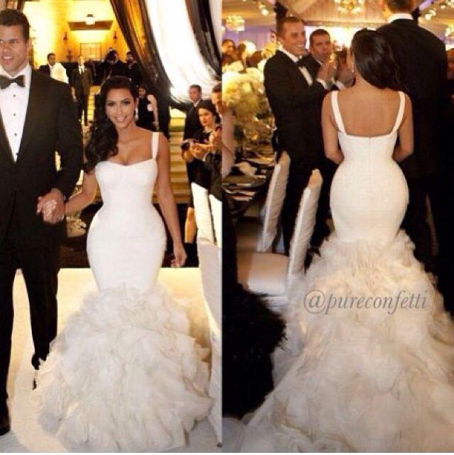 Wedding Dress Fashion Pinterest Wedding Dress Weddings And