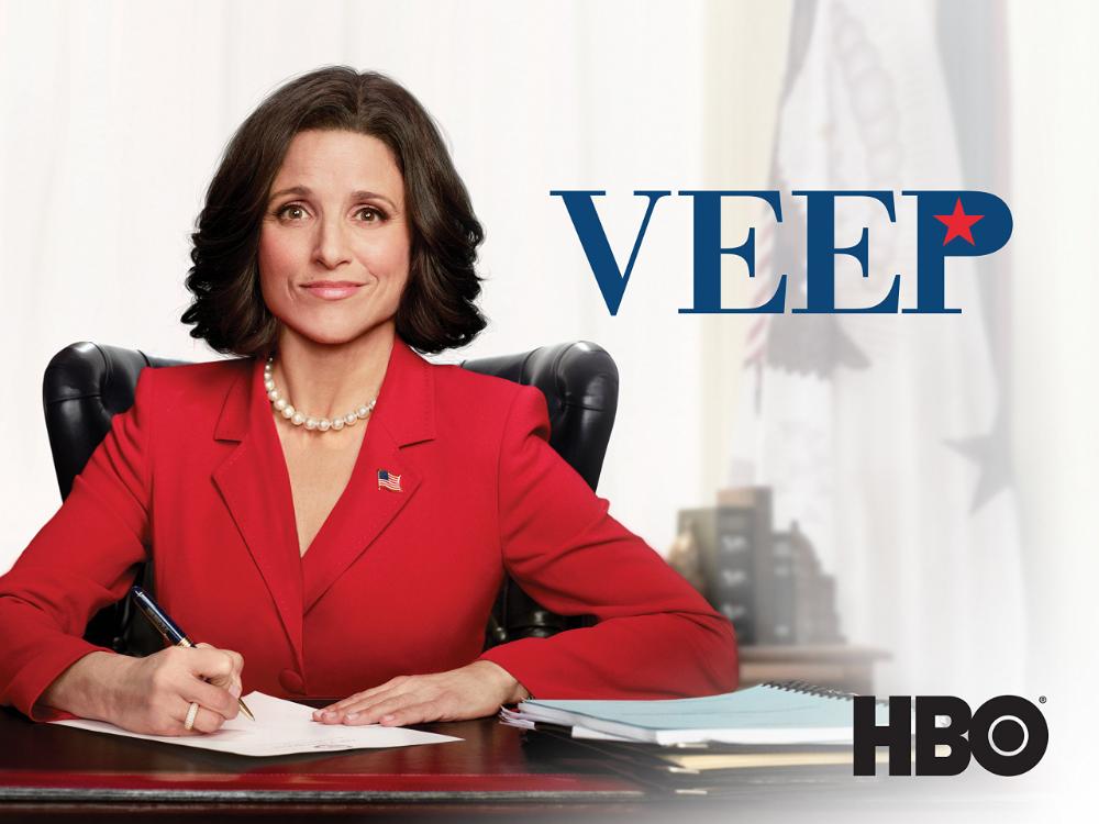 Veep. Winner Outstanding Comedy Series. in 2020