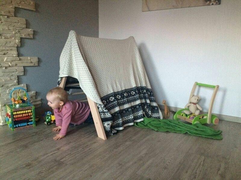 Montessori Kletterdreieck : Montessori kletterdreieck nach pikler art mit