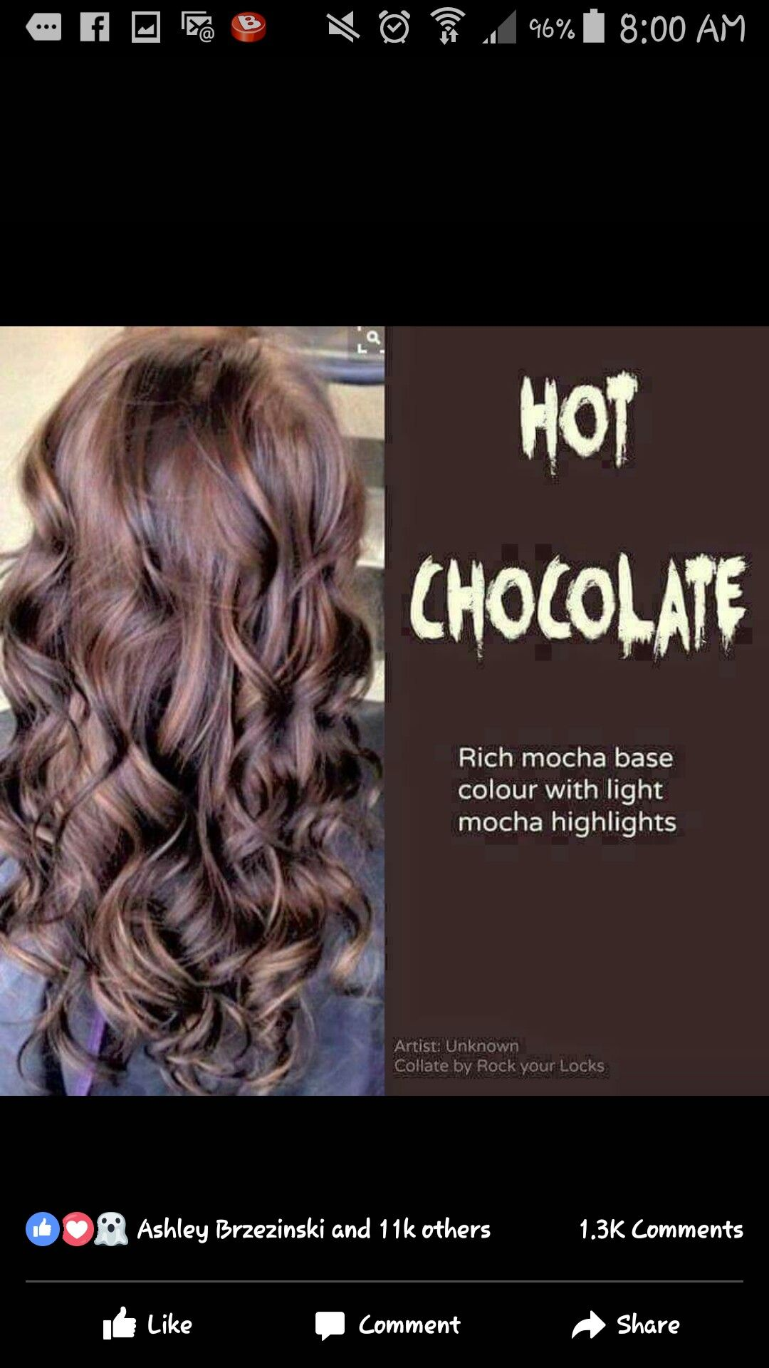 Pin by Tiffany Grezinski on Canning Chocolate brown hair