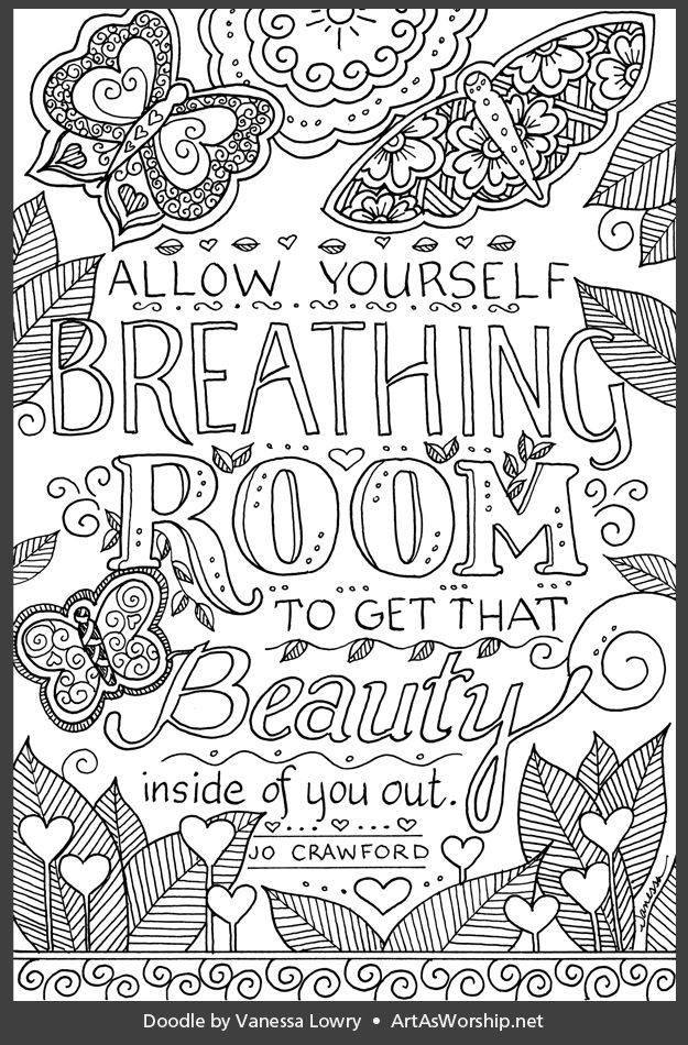 Pin On Art As Worship Hand Lettered Quotes