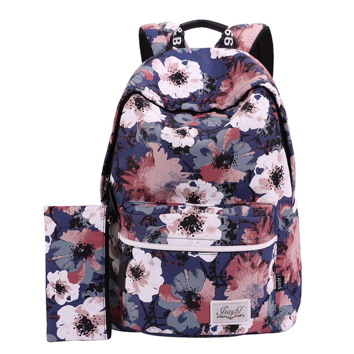 661cbedbd45 Mocha weir JIAYBL Children School Girls Ladies Women Backpack   Read more  reviews of the product by visiting the link on the image.