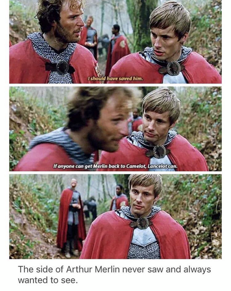 Pin On Merlin