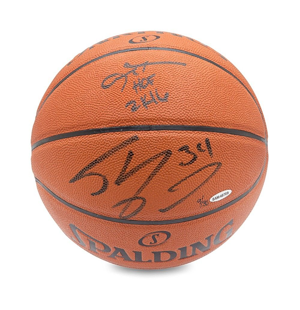 cc1f2c3ef74 Kevin Durant signed basketball PSA/DNA Golden State Warriors autographed KD  NBA | Autographs-Original | Kd nba, Basketball, NBA