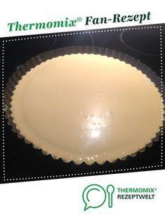 Leckerer Obstboden von Taschilein. Ein Thermomix ® Rezept aus der Kategorie Backen süß auf www.rezeptwelt.de, der Thermomix ® Community.