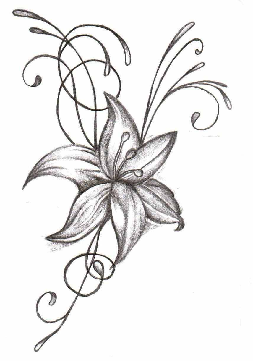 Jasmine flower tattoo idea get inked pinterest tattoos jasmine flower tattoo idea izmirmasajfo
