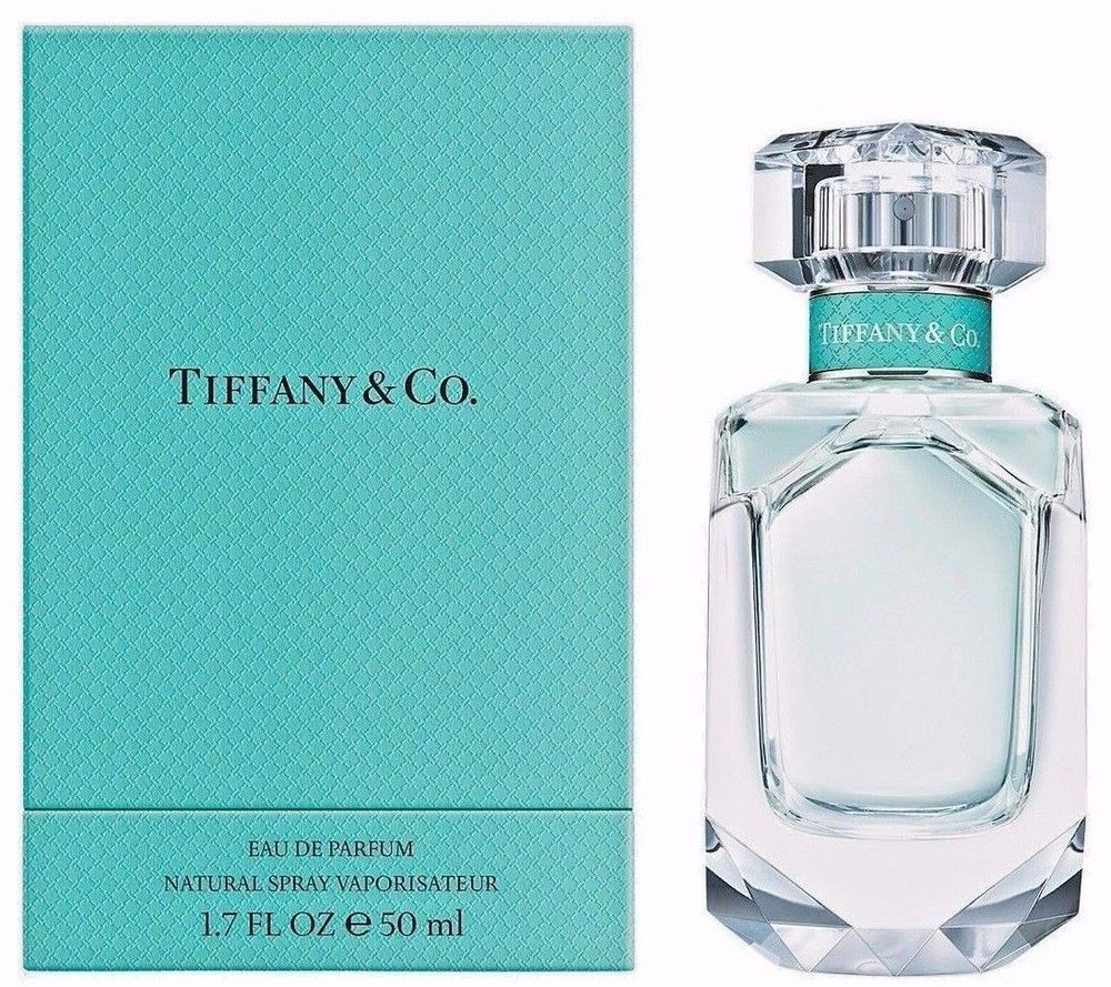 Exquisite Tiffany & Co. Perfume Bottle