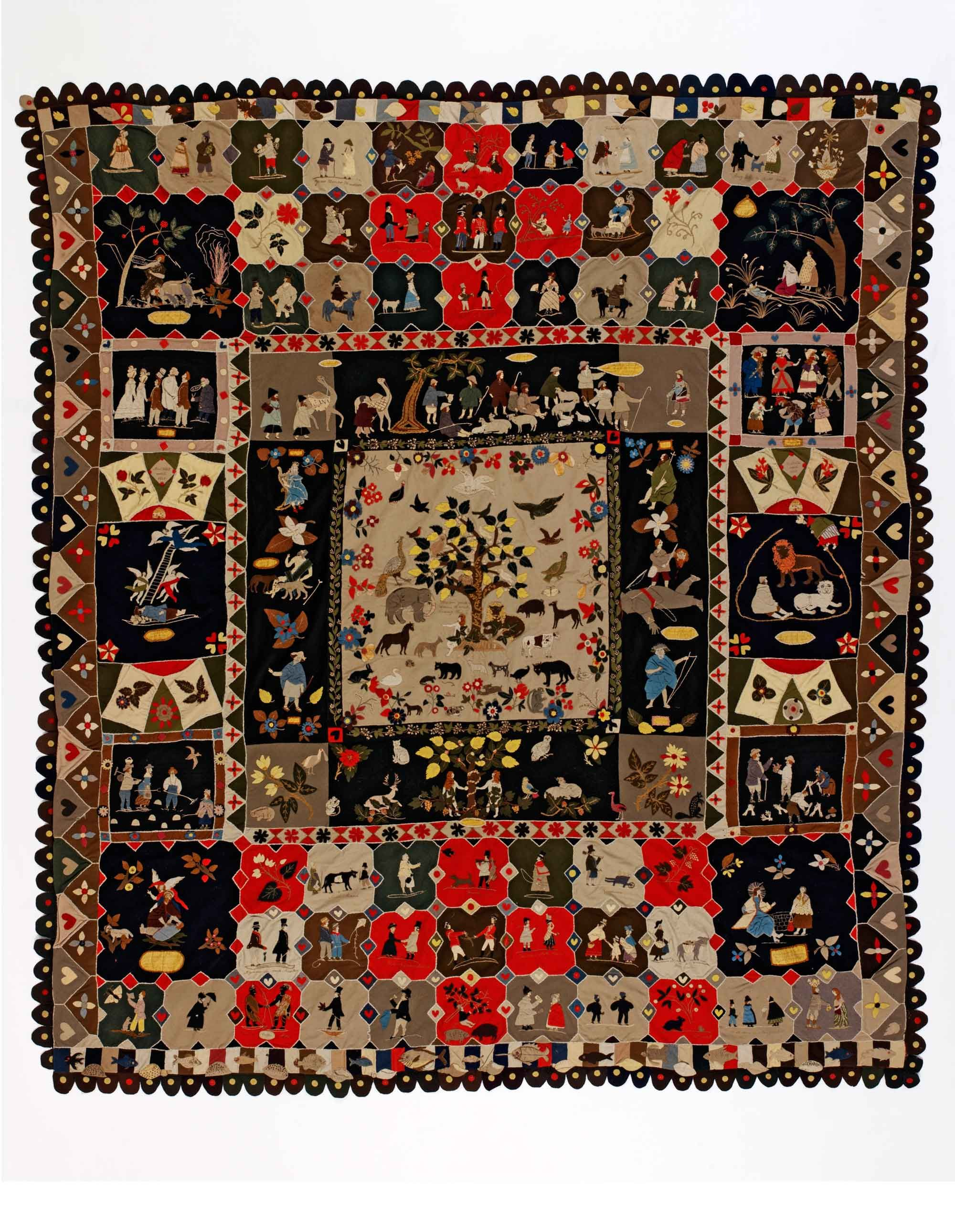 Historic English Quilts from the V in Brisbane, Australia - HALI ... : quilting stores brisbane - Adamdwight.com