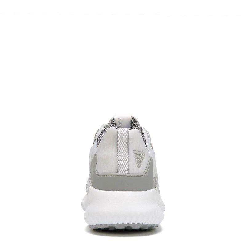 adidas donne alphabounce rc scarpe da corsa (luce grigio / grigio scuro