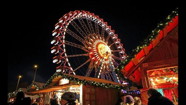 Winterville at Victoria Park - Things to Do - visitlondon.com