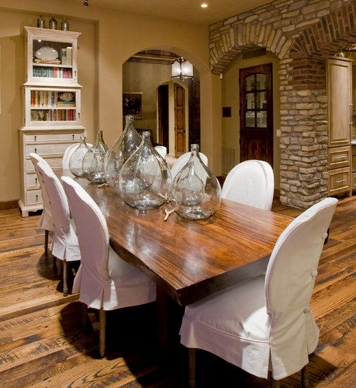 Short Skirt Slip Covers For Dining Room Chairs Ideas