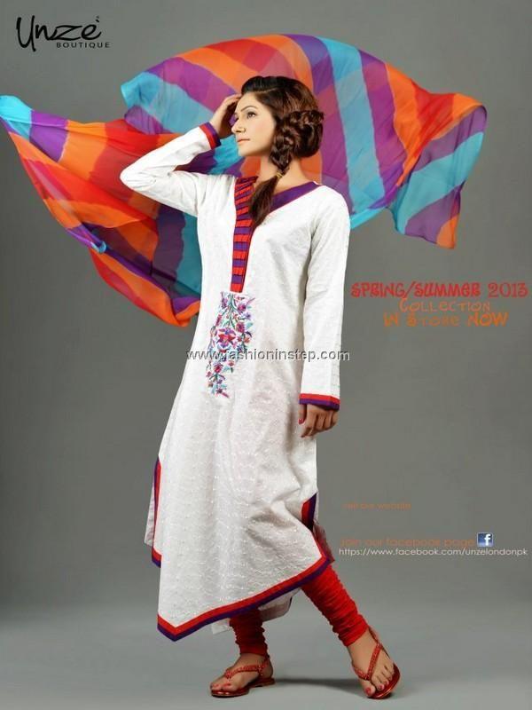 8f90a5cc30f Unze Boutique Summer Dresses 2013 for Women 008
