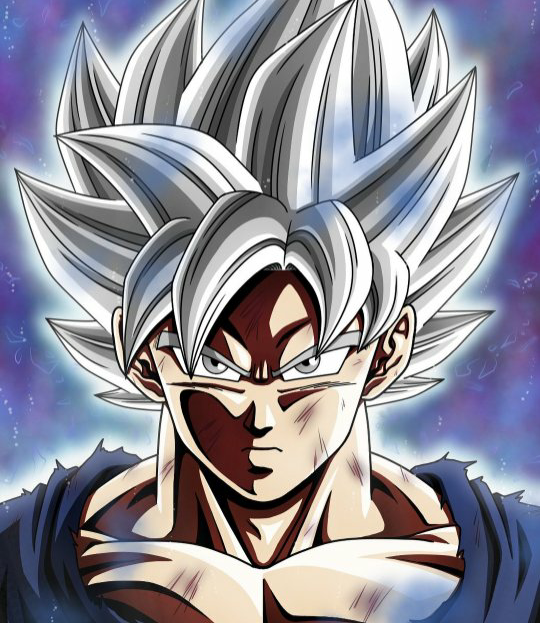 Goku Ultra Instinct By Zoegamimg Dragon Ball Super Manga Anime Dragon Ball Super Dragon Ball Goku