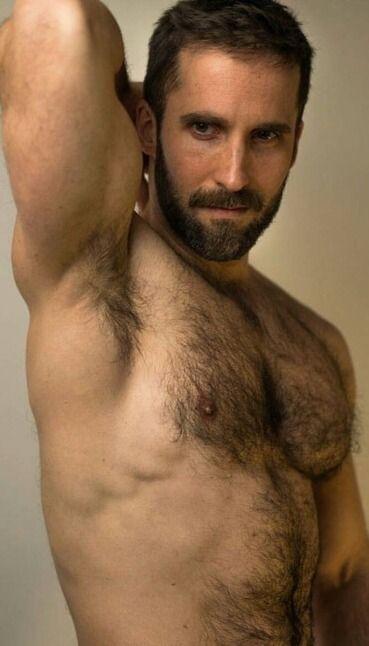 Very deep feel balls hairy men