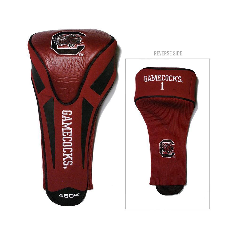 South Carolina Gamecocks NCAA Single Apex Jumbo Headcover