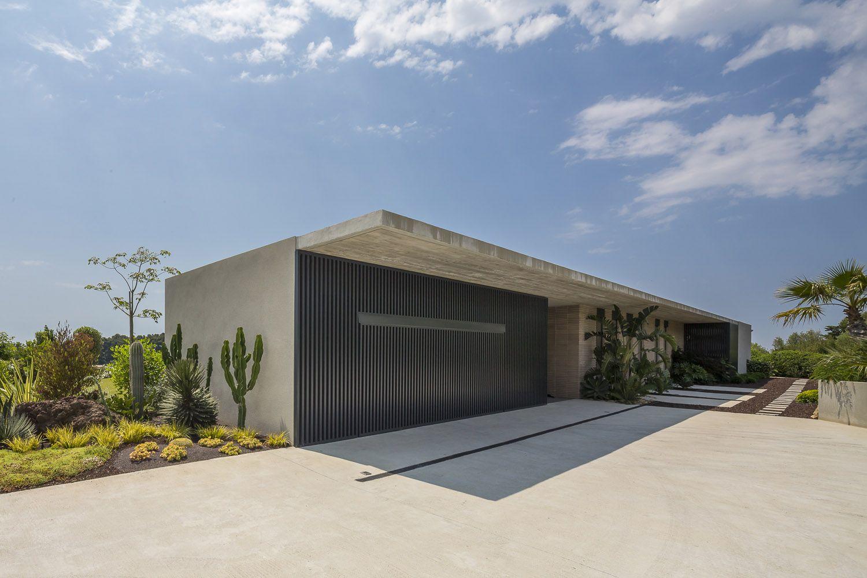 maison-architecte-toulon-azur-14.jpg | Vivienda Unifamiliar | Pinterest
