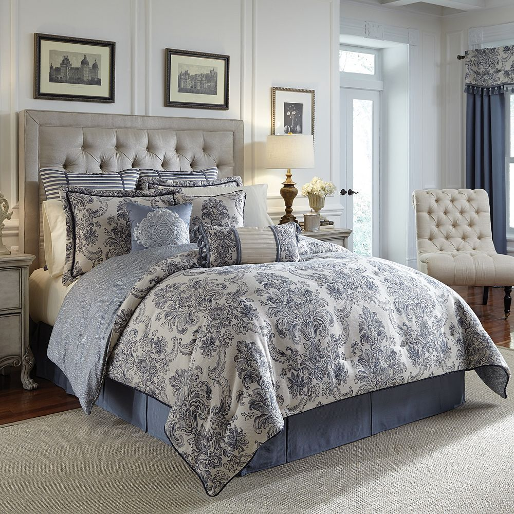 Master Bedroom Bedding Collections Estate By Croscill Amelia Bedding Collection Bedrooms