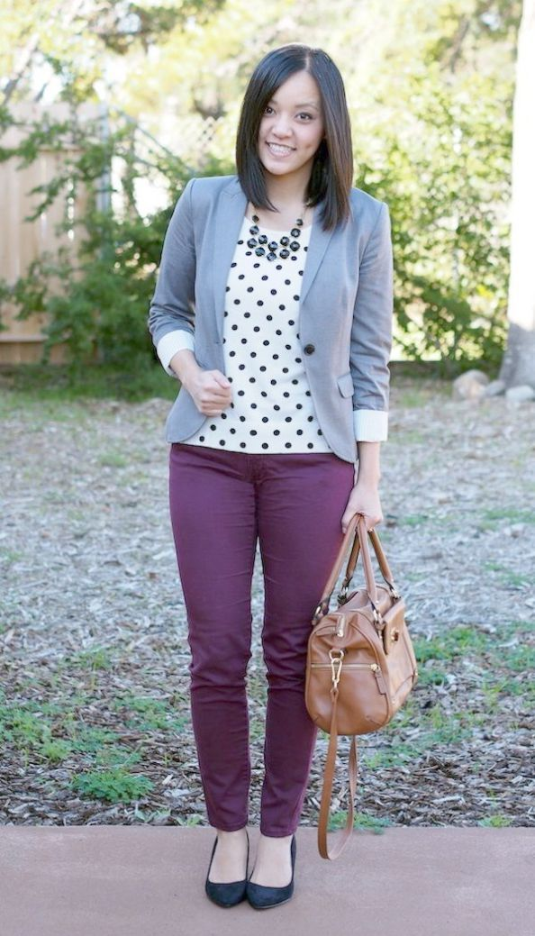 Casual Work Outfits For Over 50 onto Business Casual Dress