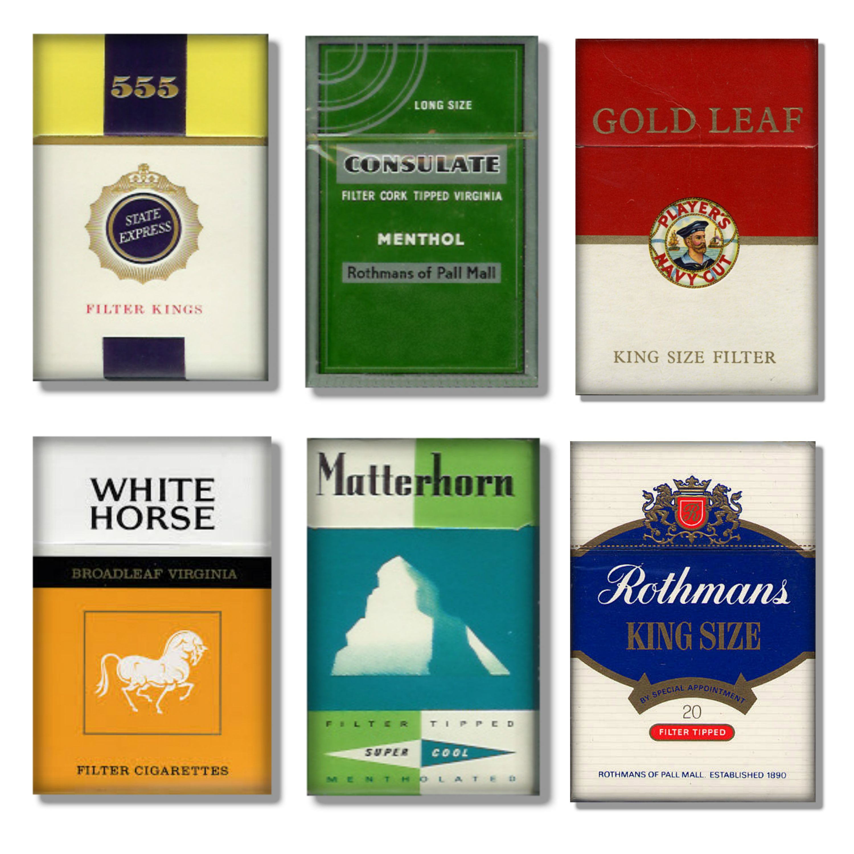 Pin On Cigarettes Malaya Malaysia