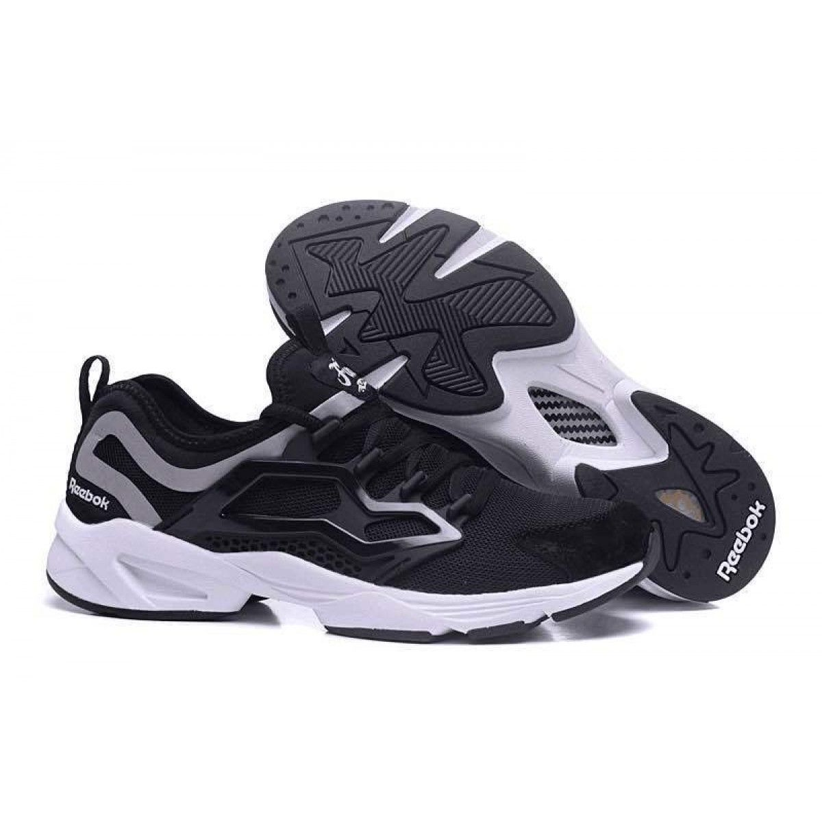 Reebok Fury Adapt Men's Running Shoe - Army Green/Black | Fashion Style |  Pinterest | Army green and Reebok