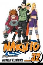 Naruto v. 32 (Naruto (Paperback)) By (author) Masashi Kishimoto -Free worldwide shipping of 6 million discounted books by Singapore Online Bookstore http://sgbookstore.dyndns.org