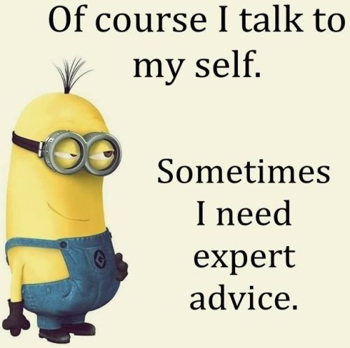Nice Funniest Minion Quotes Of The Week :)