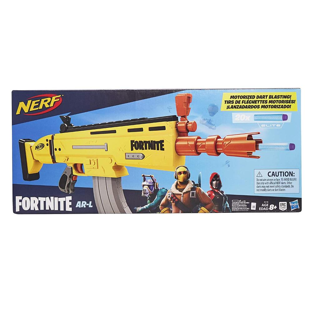 Pin En Nerf