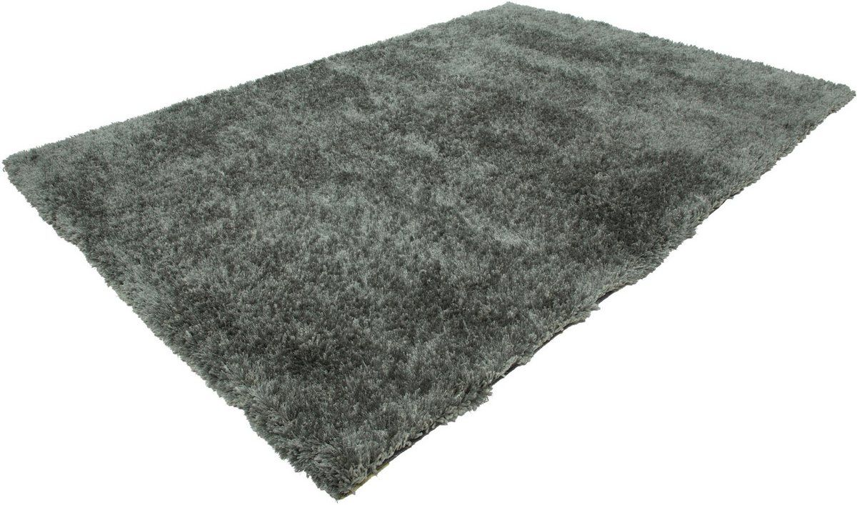 Hochflor Teppich Salsa 800 Rechteckig Höhe 30 Mm