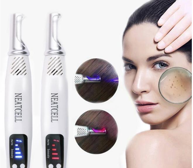 Hight Tech Beauty ist eine schnelle und einfache nicht-chirurgische, nicht-invasive Laser-Hautbehand...