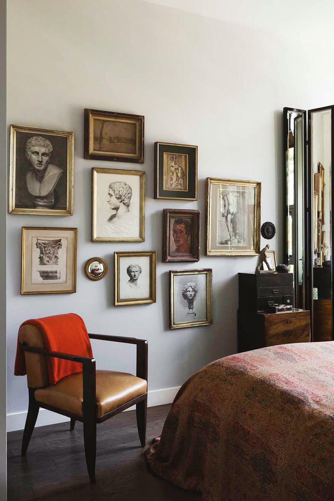 Photo of Designer I Love: Stephen Brady — City Retreat, Domestic Bliss