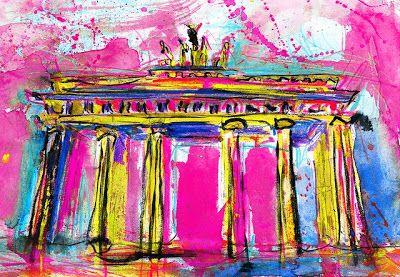 pin auf xxl art moderne acrylgemälde aquarelle malerei