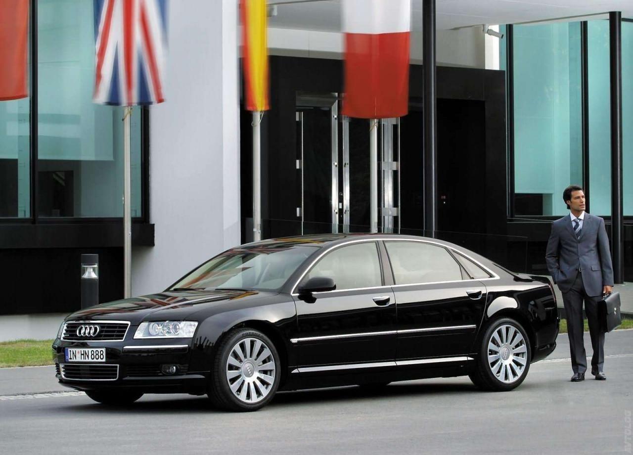 Kekurangan Audi A8 2004 Top Model Tahun Ini