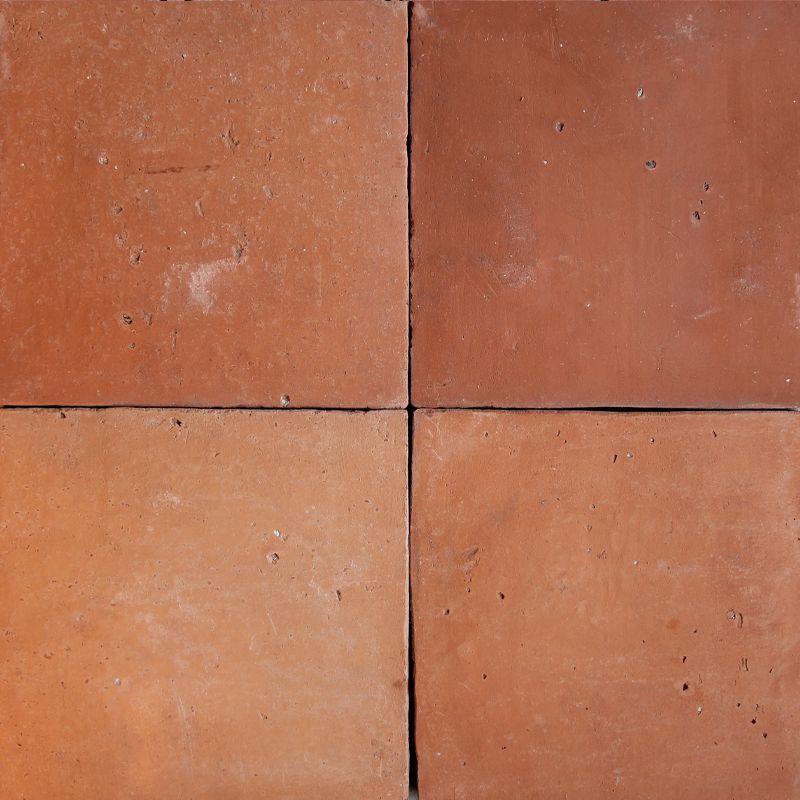 terre cuite d 39 antan rust rouille terracotta tiles et. Black Bedroom Furniture Sets. Home Design Ideas