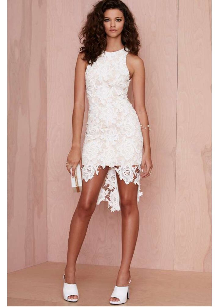 Beautiful lace dress from nasty gal.. Too expensive !! Looking for ...