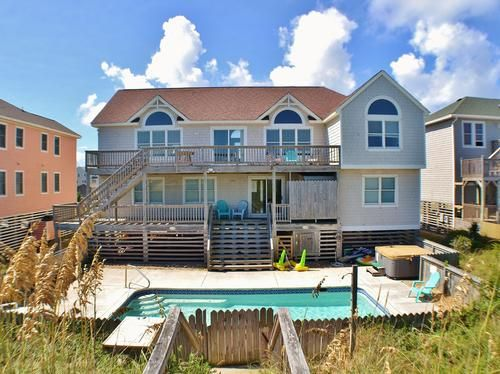BEACH MUSIC Nags Head Rentals Outer Banks Vacation Rentals