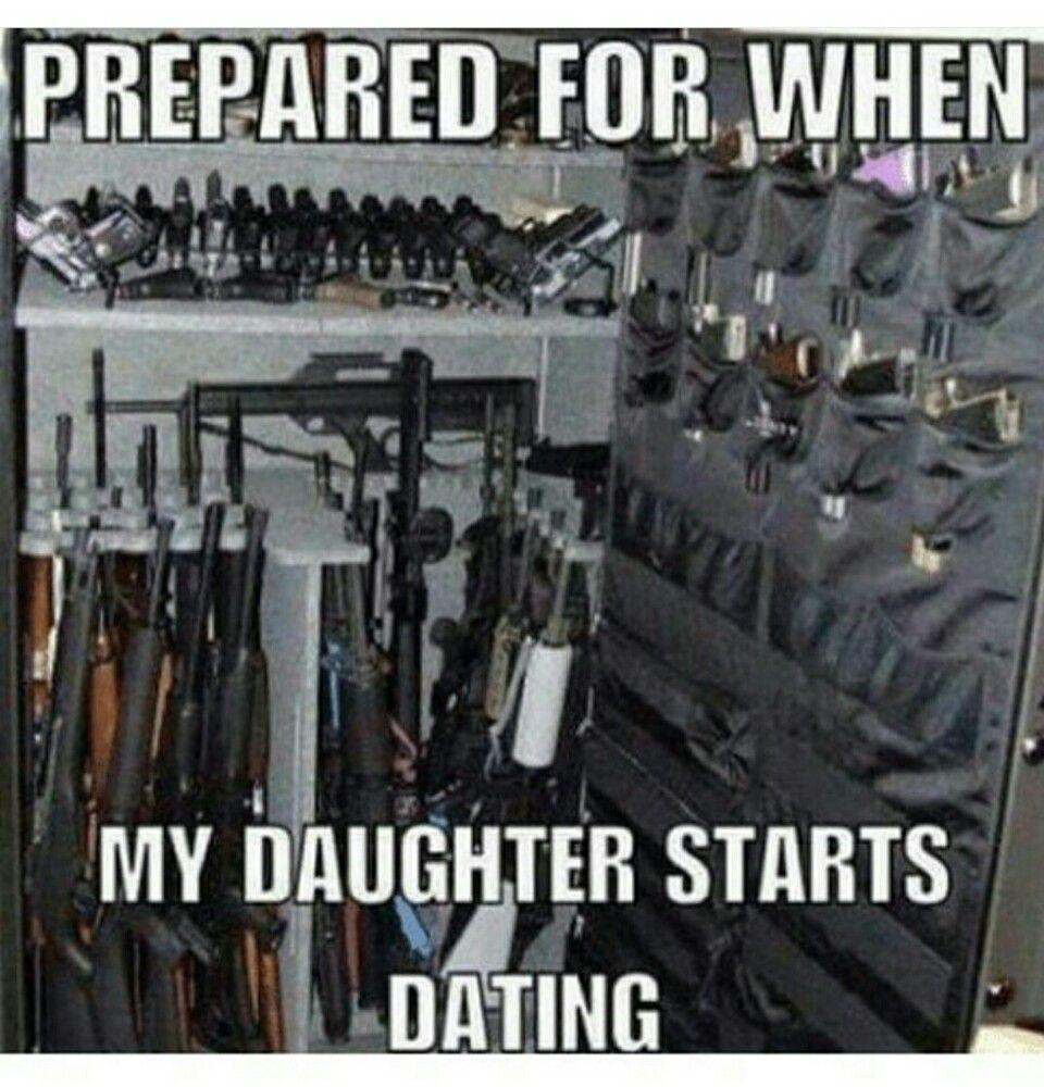 Dad Daughter Dating Memes