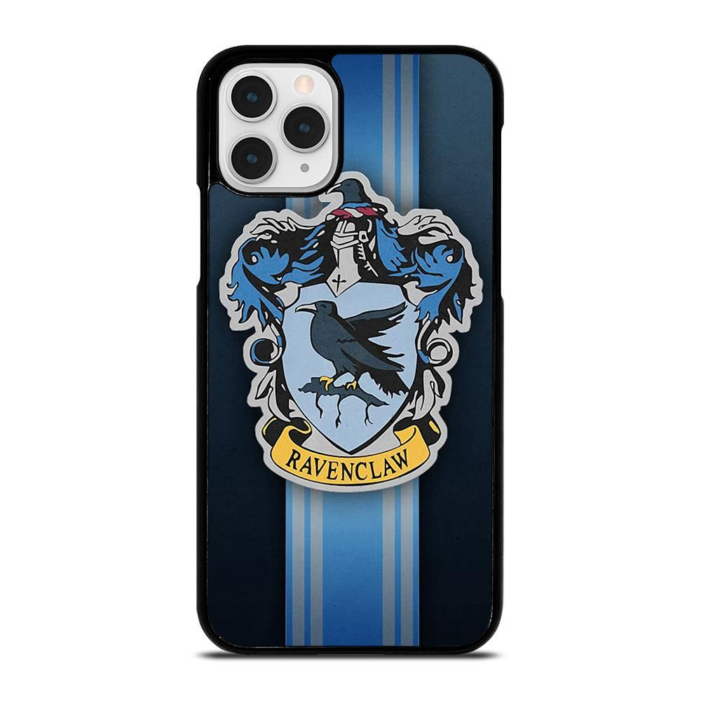 RAVENCLAW HARRY POTTER LOGO iPhone 11 Pro Case Cover - Casesummer ...